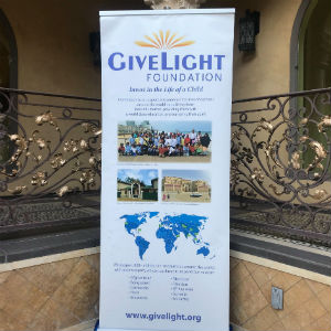 givelight children orphans southern california socal dian alyan culinary journey