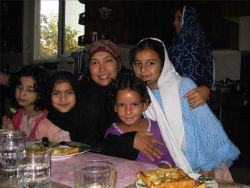 givelight pakistan dian alyan children orphans