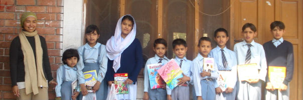 givelight pakistan dian alyan children orphans sponsored