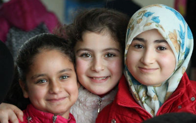 givelight-children-orphans-turkey-syria-syrian-refugees