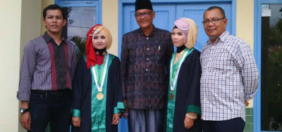 givelight children orphans indonesia scholarship graduation